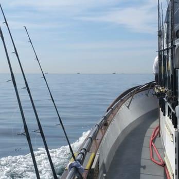 Stardust sportfishing 34 photos 18 reviews fishing for Santa barbara fishing charters