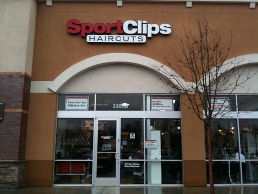 The Sport Clips Experience redefines men's haircuts. We know you don't think about haircuts 24/7. That's our job. That's why we made Sport Clips, where we specialize in haircuts for men and boys. We've turned something you have to do, into something you want to do.