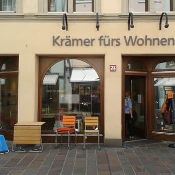 Kr mer innendekoration m bel marktgasse 23 for Innendekoration restaurant