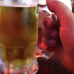 Salty Dawg - Big boy beers! - Orange, CA, Vereinigte Staaten