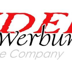 SPIDER-Werbung, Apolda, Thüringen
