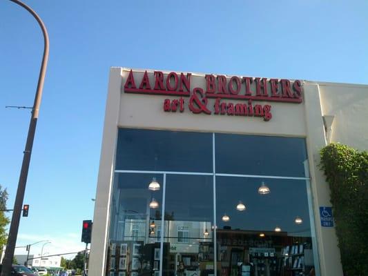 Aaron Brothers - Frami...