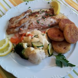 08.04.12 - Edelbarschfilet in Butter…