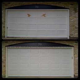 Manitoba garage doors 186 photos garage door services for 16x7 insulated garage door