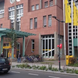 Post gießen bahnhofstraße telefon