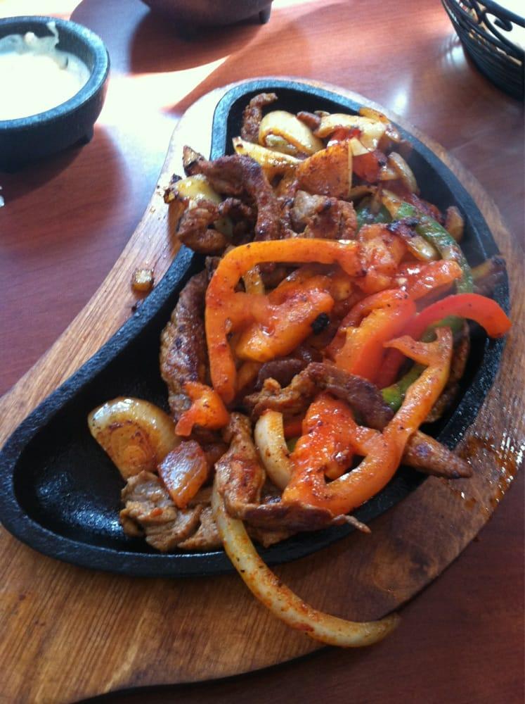 Mexican Restaurant In Yorktown Va