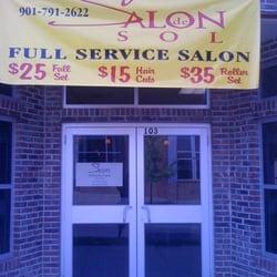 Hair Salons - Southside - Memphis, TN - Reviews - Photos - Menu - Yelp