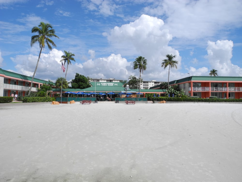 Hotels Near Me Fort Myers Beach