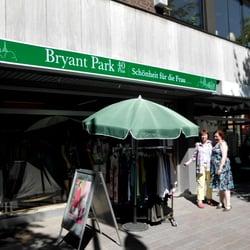 Bryant Park 40 Plus, Ahrensburg, Schleswig-Holstein