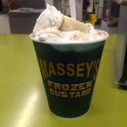 Massey's Frozen Custard - Carlisle, PA, Vereinigte Staaten