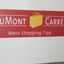 Dumont-Carré Breite Straße Köln