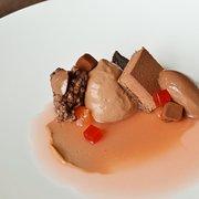 Schokoladenvariation mit Rooibos