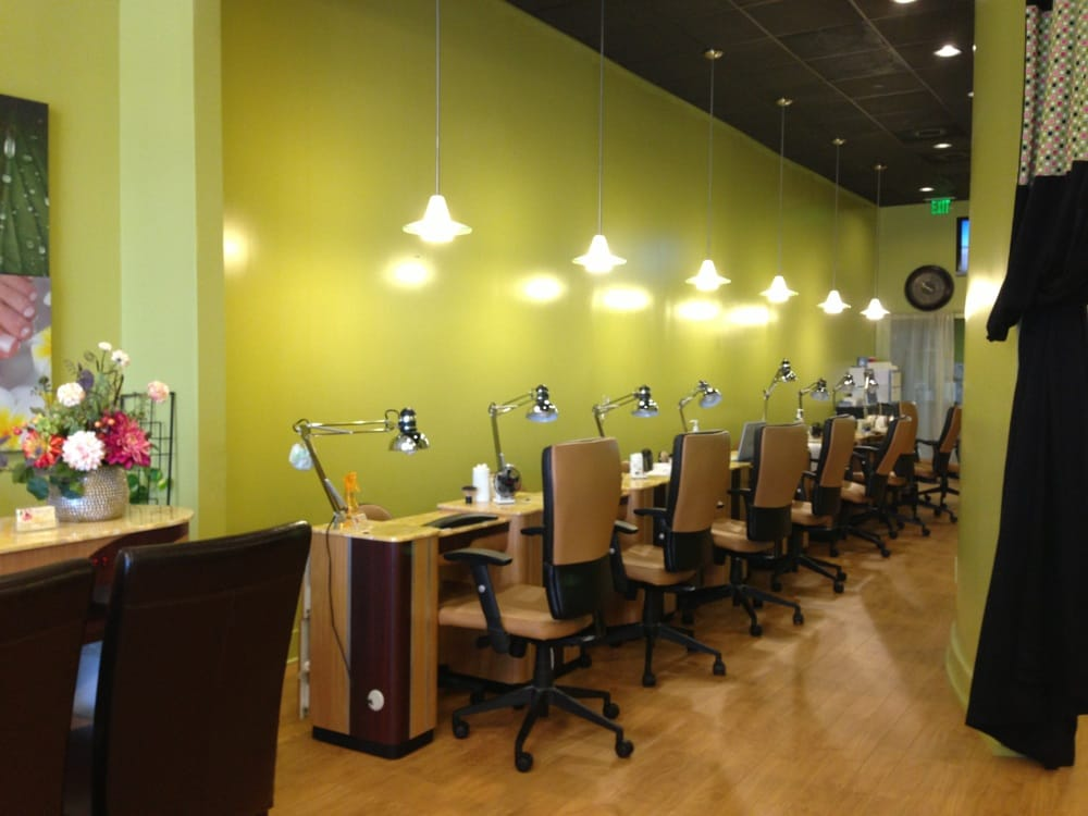A perfect 10 nails spa nail salons greenville sc for A perfect 10 salon