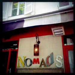 Nomad s 54 photos french place vend me paris - Nomad s paris ...