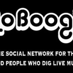 MoBoogie.net logo