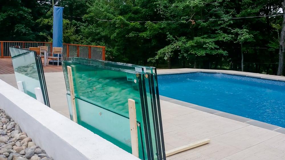 Glass Pool Fence Ny Pool Hot Tub Service Gravesend Brooklyn Ny United States Reviews