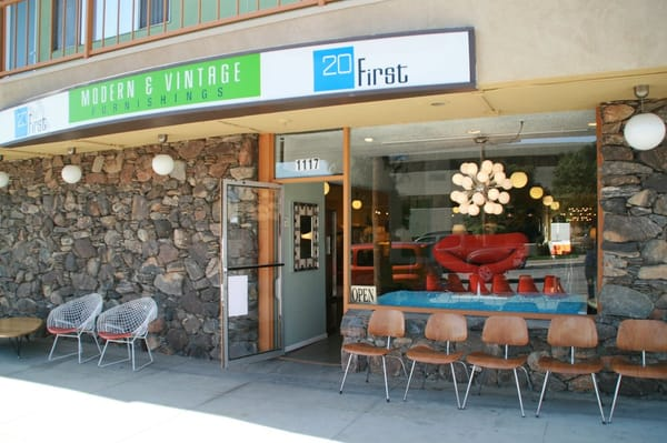 20 First Vintage Modern Furniture Stores Palm Springs Ca Yelp