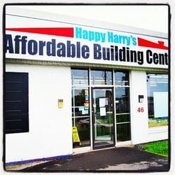 Happy Harry S Affordable Building Centre Baumarkt Burnside Dartmouth Ns Kanada