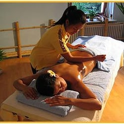 b2b massage gävle spa