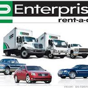 Is There A Deposit To Rent A Car From Enterprise