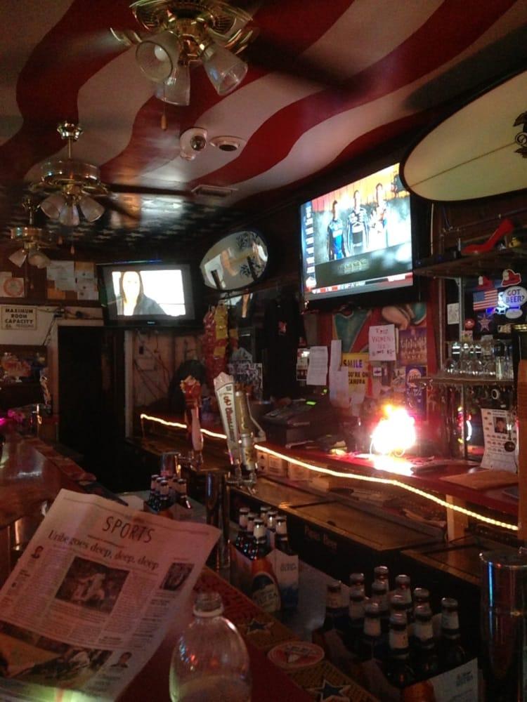 Hook up bar huntington beach