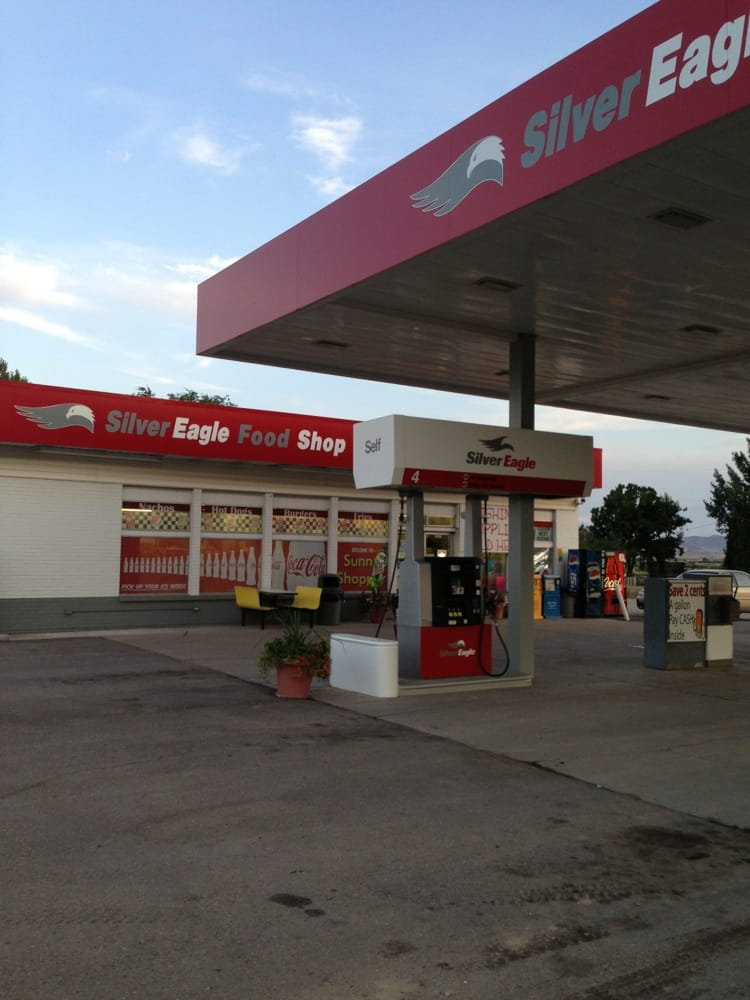 Find Gas Station Near Me >> Silver Eagle Gas Station - Gas & Service Stations - Elsinore, UT - Reviews - Photos - Yelp