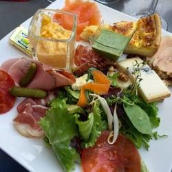 Les terrasses saint pierre 18 fotos cocina francesa for Cocina francesa gourmet