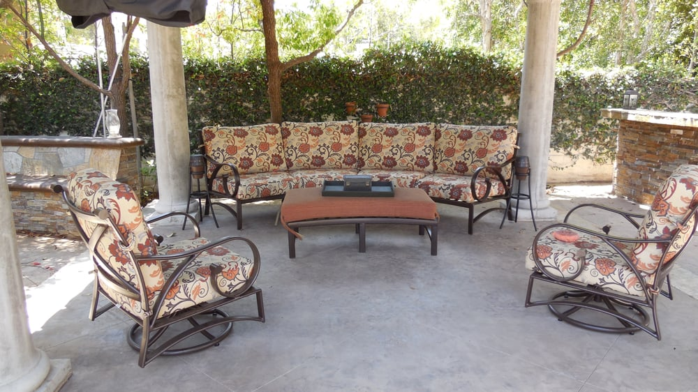 Patio Outlet Furniture Stores San Juan Capistrano CA Reviews s