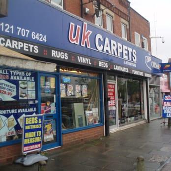UK Carpets & Furniture Furniture Stores 1188 1190
