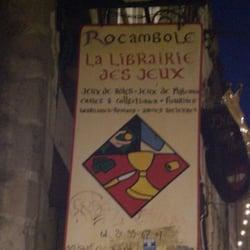 Rocambole, Lille