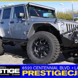 prestige chrysler jeep dodge custom 2014 jeep wrangler las vegas. Cars Review. Best American Auto & Cars Review