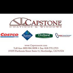 Capstone exterior design firm windows installation for Capstone exterior design firm