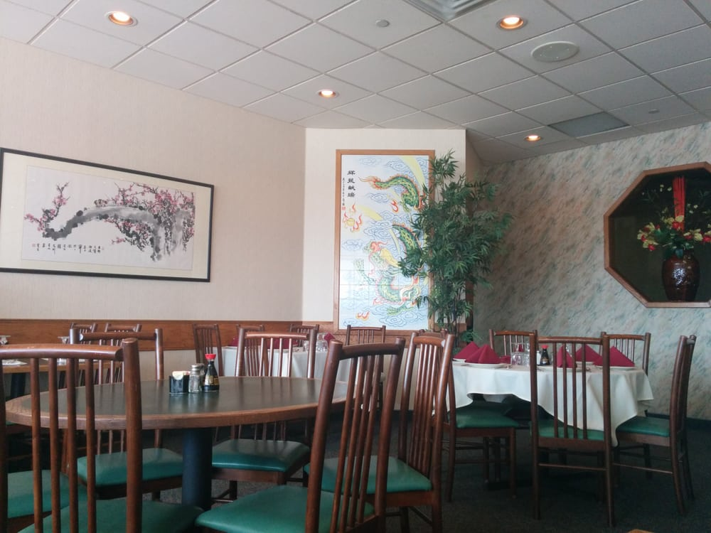 Fort Collins Chinese Food Rating