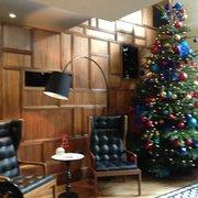 Christmas at Megaro