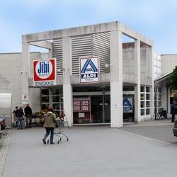 Aldi, Erwitte, Nordrhein-Westfalen