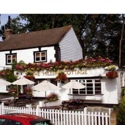 Millers Cottage Pubs Gravesend Kent United Kingdom