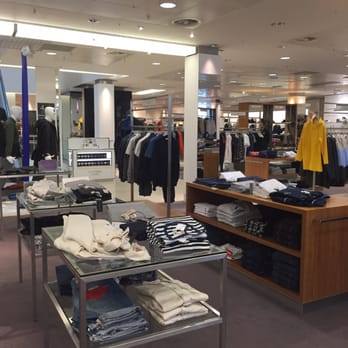 Harvey Nichols - 37 Photos - Department Stores - New Town ...
