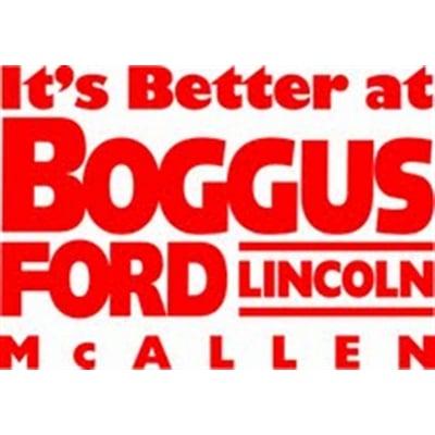Boggus Ford In Harlingen