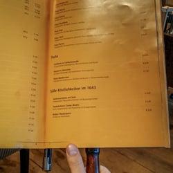 1643 Bierhaus-Bar-Braterei, Rietberg, Nordrhein-Westfalen