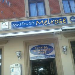 Musikcafé Melrose, Billerbeck, Nordrhein-Westfalen