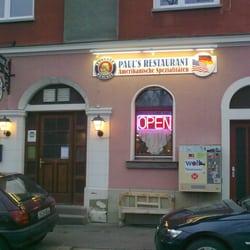 Paul's Restaurant, Schweinfurt, Bayern, Germany