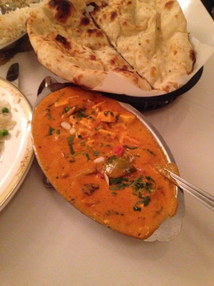 India Garden 13 Fotos Indisches Restaurant Broad