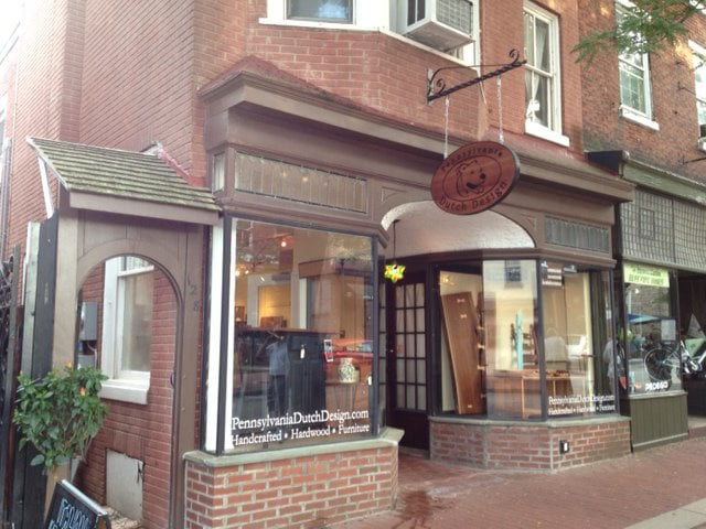 Pennsylvania Dutch Design Furniture Stores 128 E Gay St West Chester Pa Photos Yelp
