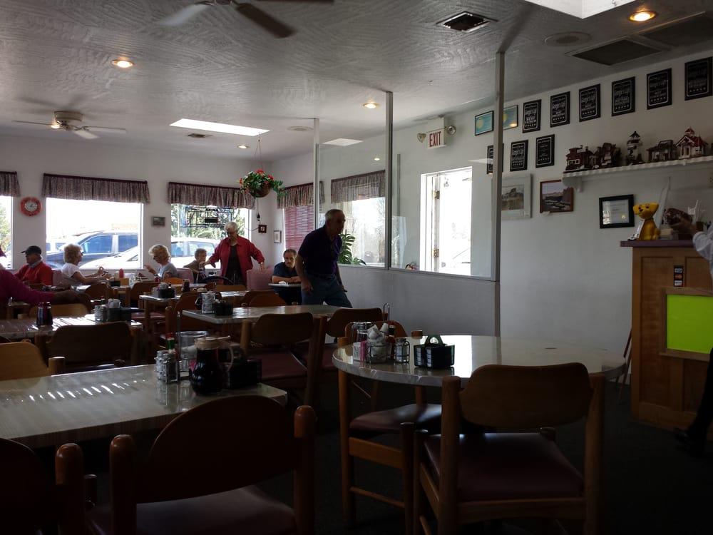 Georgie S Cafe Cottonwood