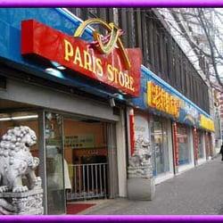 Paris Store, Paris