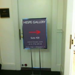 Hespe Gallery - San Francisco, CA, États-Unis