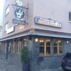 Wirtshaus zum Hotzenplotz, Stuttgart, Baden-Württemberg