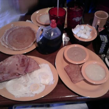 Hillbilly S Cabin Restaurant Breakfast Amp Brunch