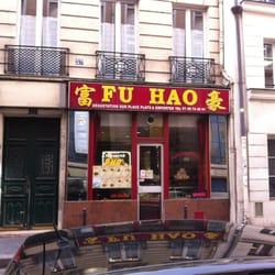 Fu hao asiatisches restaurant saint georges paris frankreich beitr ge fotos yelp - Restaurant saint lazare paris ...