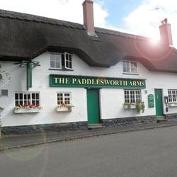 Paddlesworth Arms, Folkestone, Kent